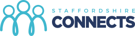 Staffordshire Connects Logo